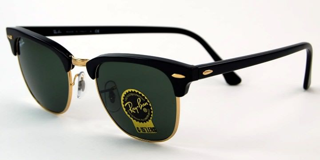 510065ef7e Sticker Door Ray Ban Made In China