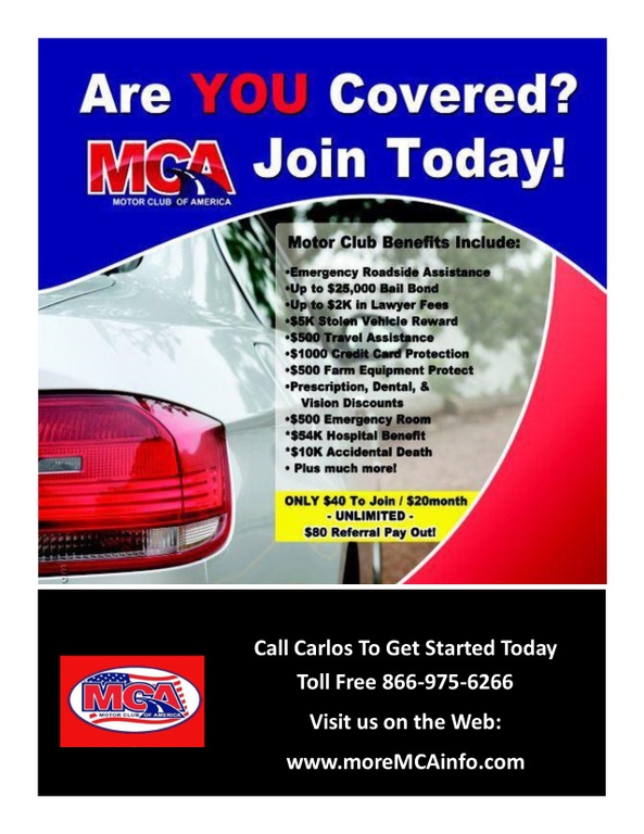 Ripoff report motor club of america complaints reviews for Allstate motor club roadside assistance number