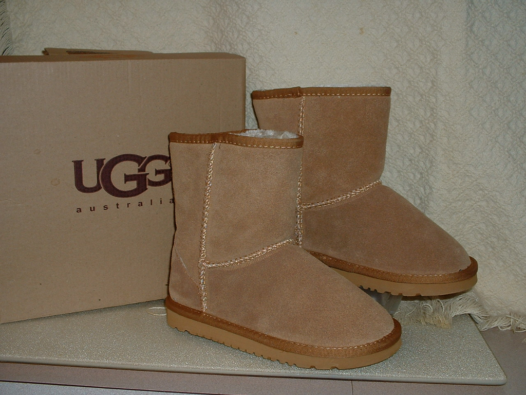 ugg warranty return