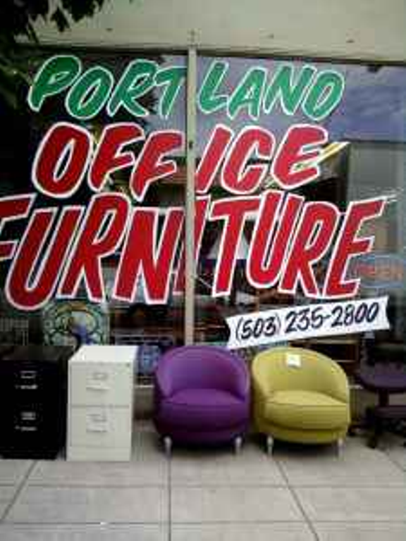 Ripoff Report Portland Office Furniture Complaint Review