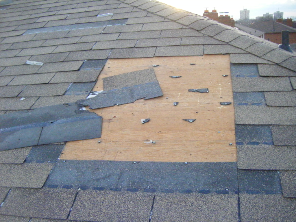 Continental Roofing Review Toronto Ontario Ripoff Report