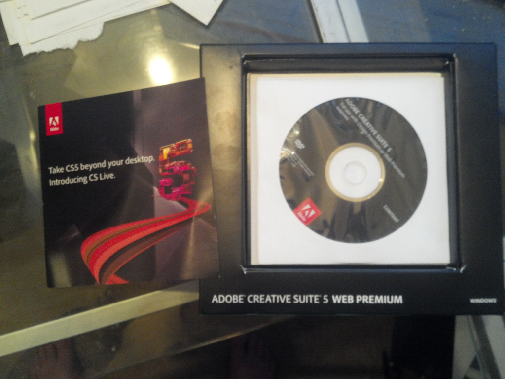 Adobe Creative Suite 4 Web Premium Serial. . Adobe dreamweaver cs6 free do