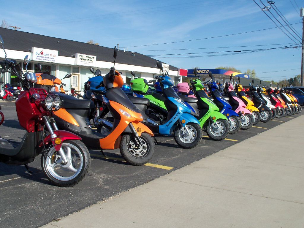Ripoff Report Scooters 2 Go Complaint Review Grand Rapids Michigan