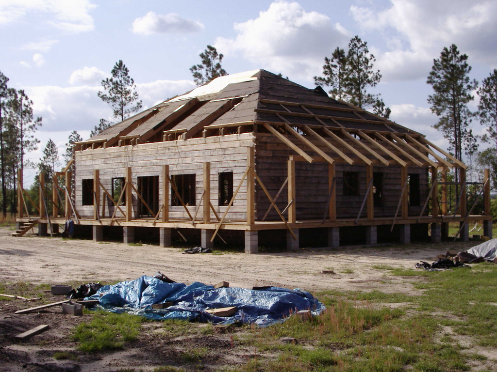 Ripoff Report Suwannee River Log Homes Complaint Review