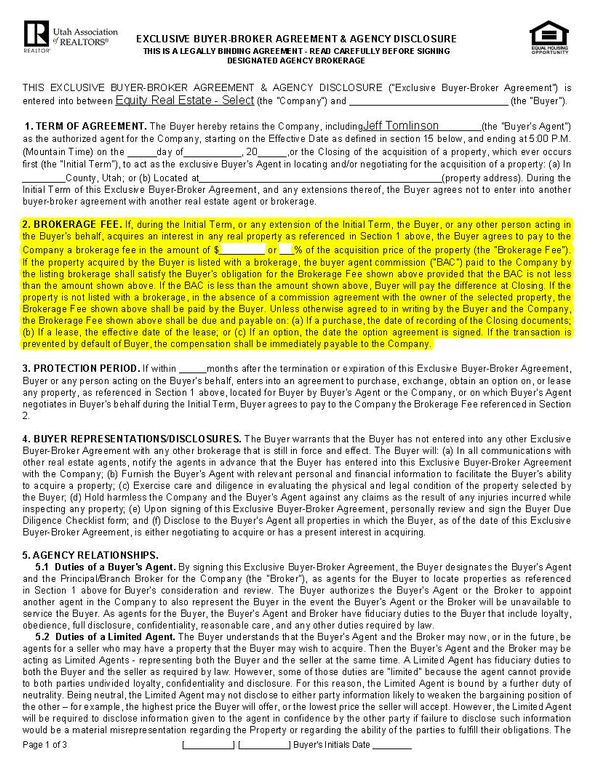 Ripoff Report Jeff Tomlinson Equity Real Estate Complaint Review