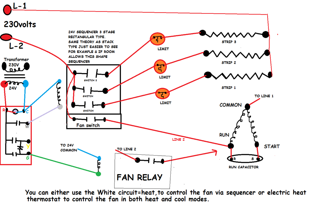 Stunning Trane Wiring Diagrams Gallery Images for image wire – Trane Furnace Wiring Diagram