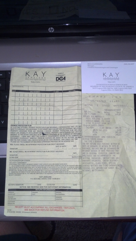 when does kay jewelers have sales kay jewelers wedding ring Report Attachments