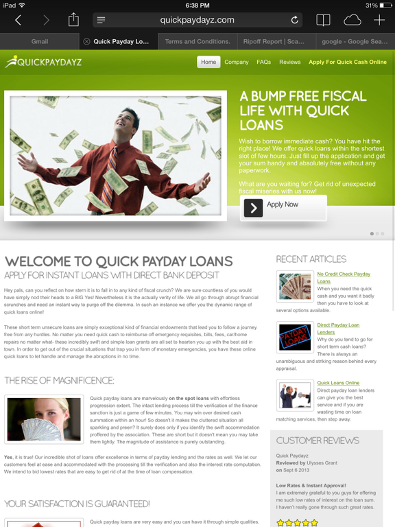 Payday loans pinellas park image 5