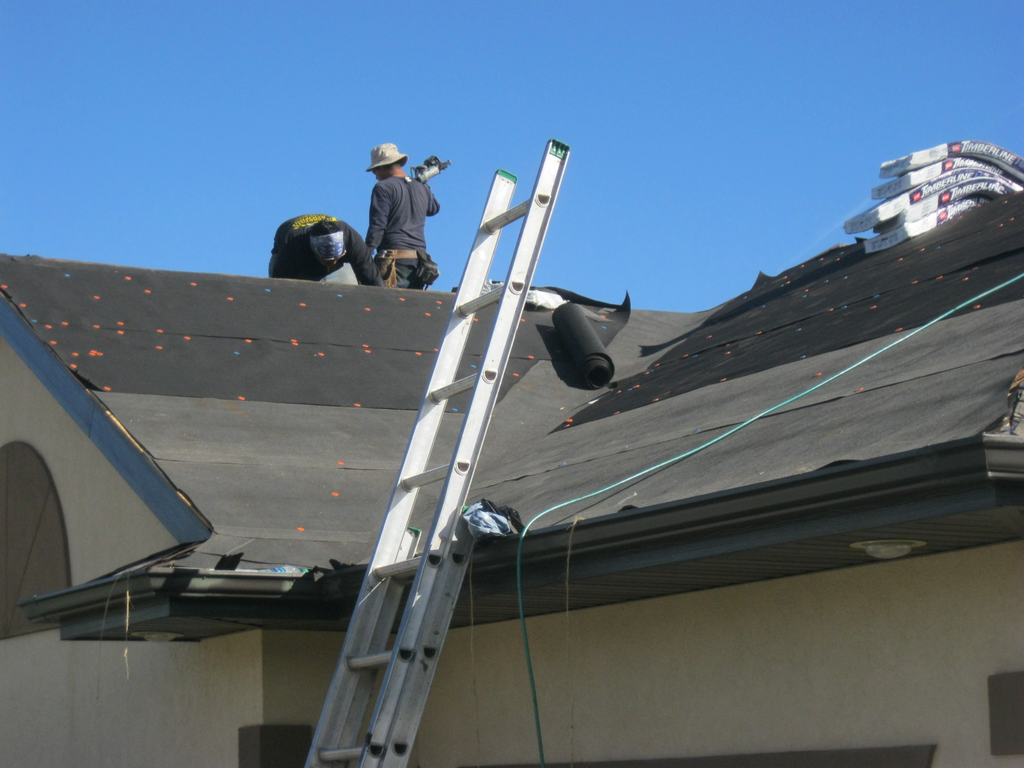 Ripoff Report Interstate Roofing Inc Complaint Review