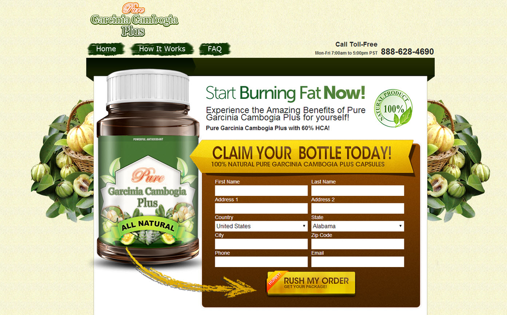 GNC and the Truth About Garcinia Cambogia Extract | Muncie Free Press