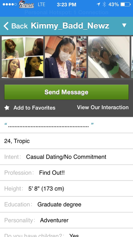 Nj online dating