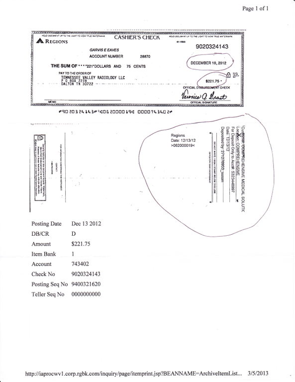 ripoff report revenue recovery corporation complaint review