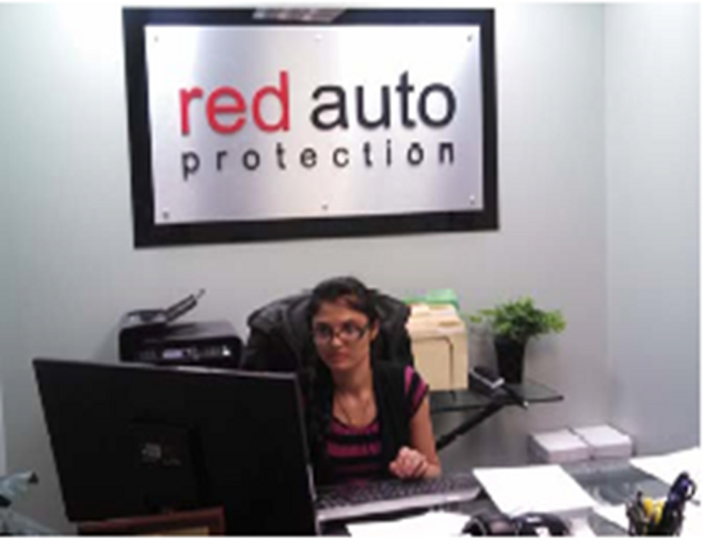 RED Auto Protection