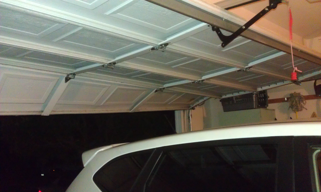 Gds Garage Door Services Tim Review San Diego