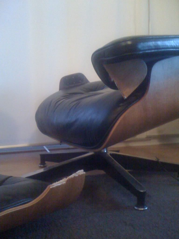100 Eames Chair Vancouver Rocking Runner