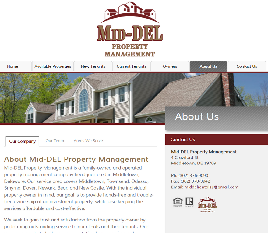 Ripoff Report > Michael Blaisdell, Review - Middletown, Delaware