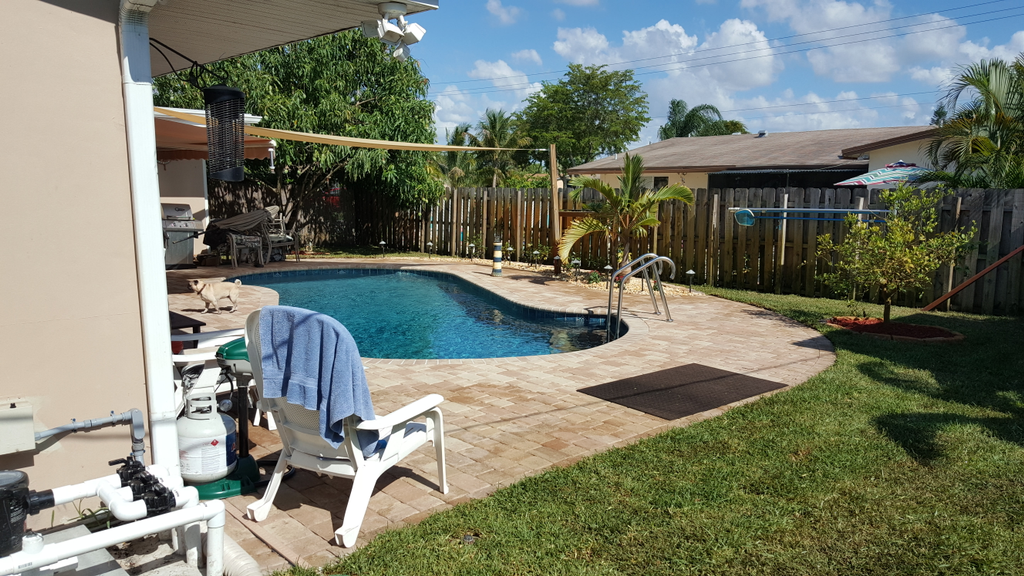 Ripoff Report Gt Parkwood Pools Review Plantation Florida