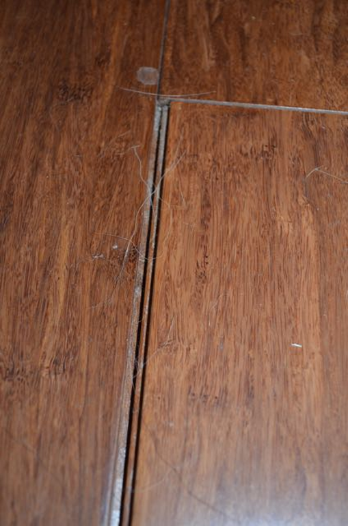 Ripoff report cali bamboo complaint review san diego for Cali bamboo cork flooring