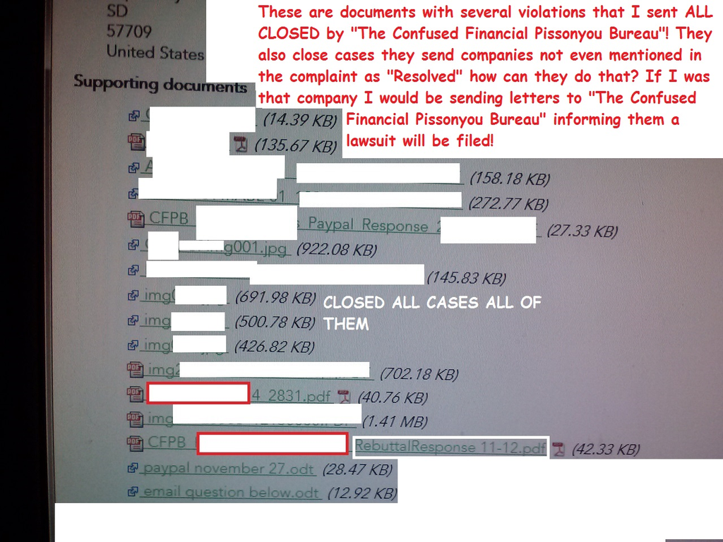ripoff report synchrony bank pay pal complaint review nationwide