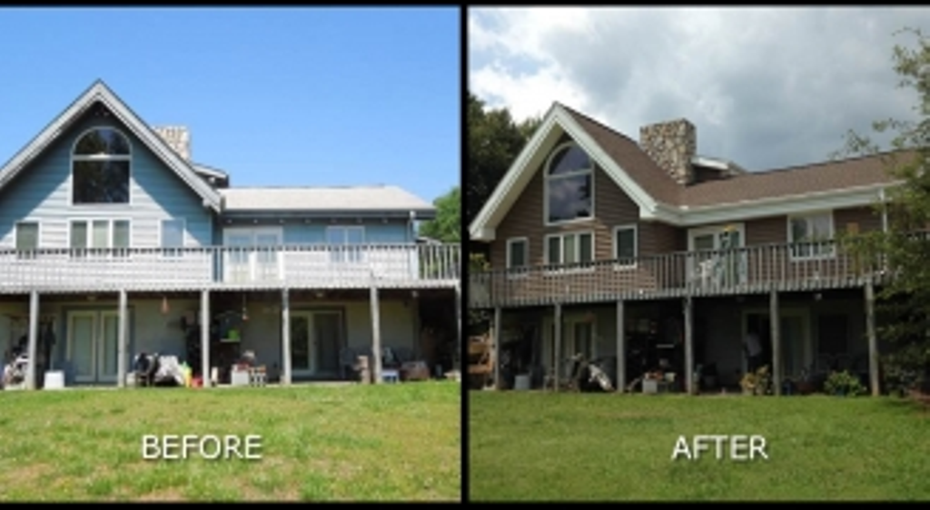 Total Home Exteriors TRUSTED Review