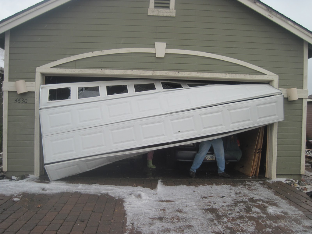 This ... & Ripoff Report | cheney door company Complaint Review hutchinson Kansas