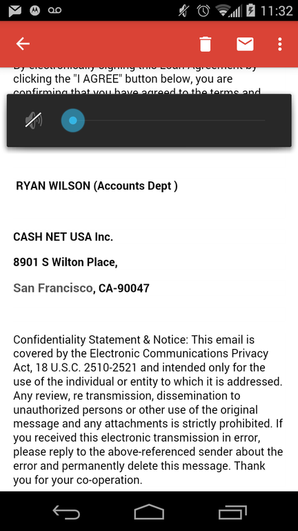 Loan with no bank account required photo 10