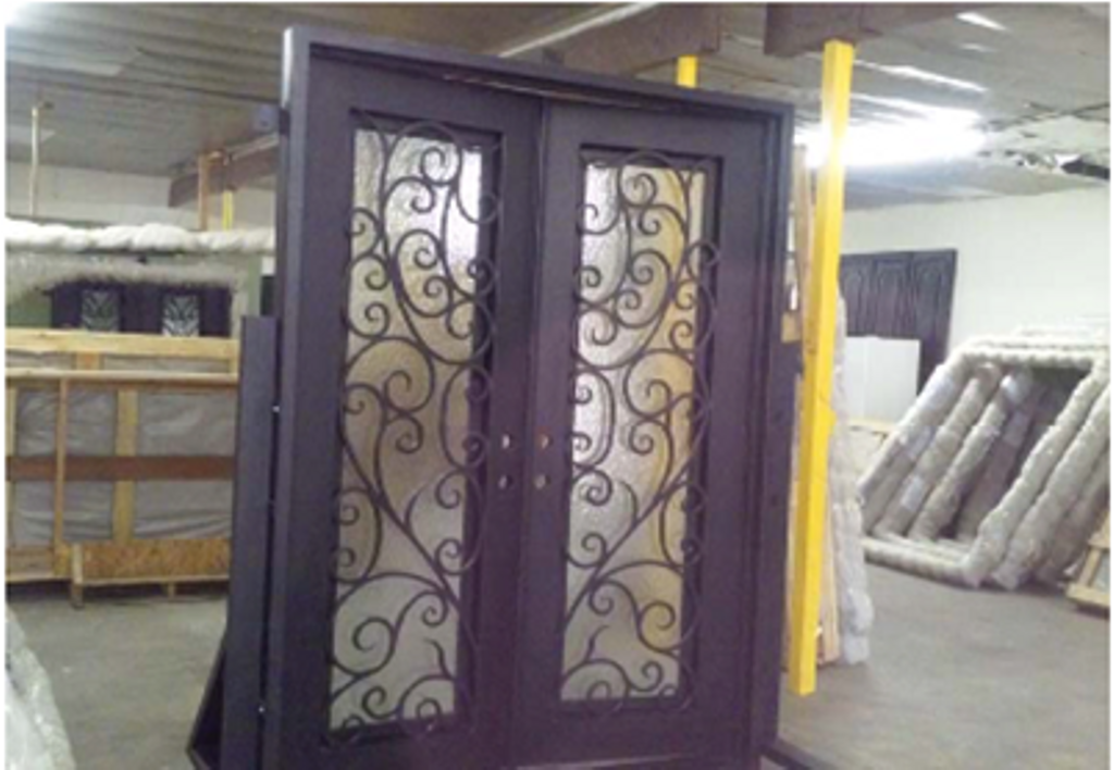 Customizable Easy To Erect Doors Available In Array Of Designs Sizes And Colors