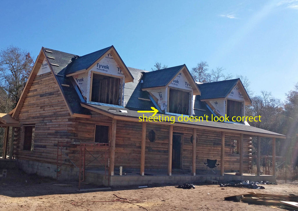 Ripoff Report Southland Log Homes Tracy Winters