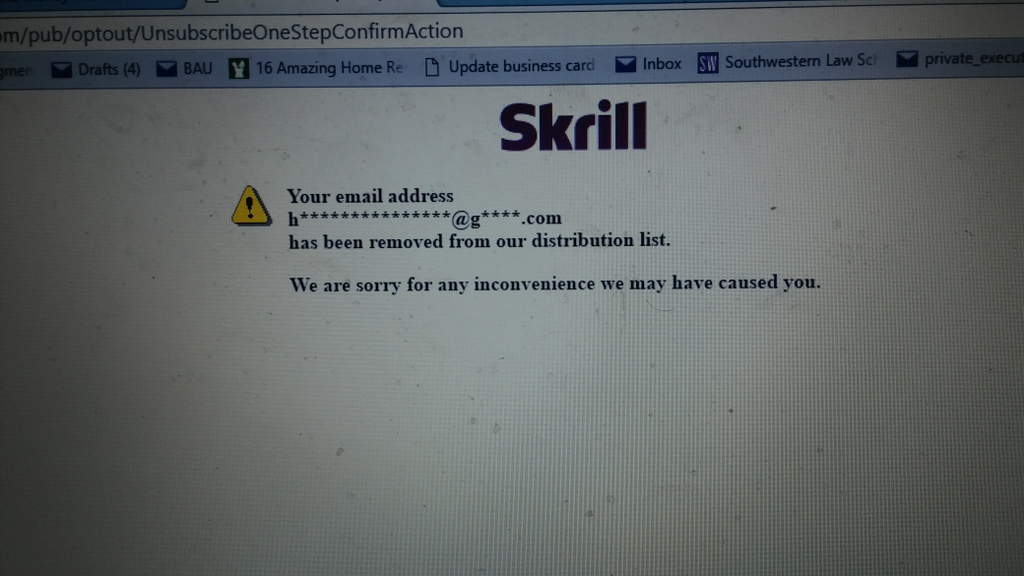 skrill customer service number