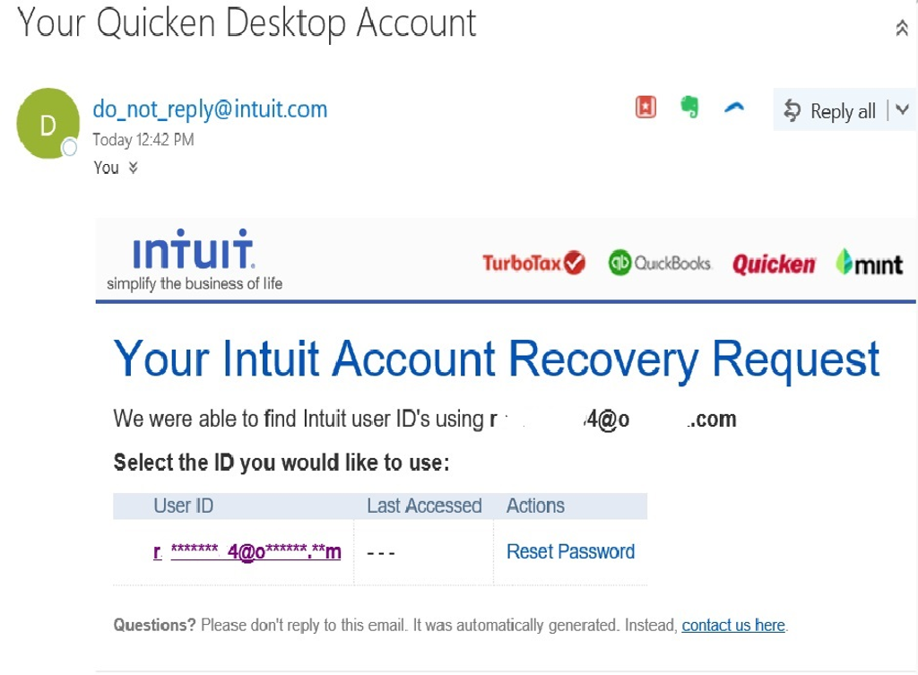 Intuit Review - Nationwide - Intuit chat product support - Ripoff Report