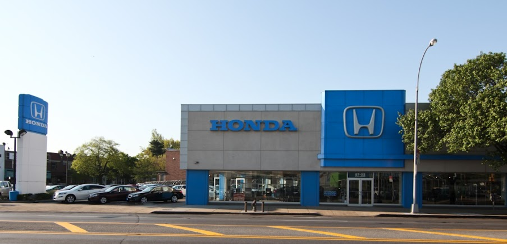 ripoff report paragon honda complaint review woodside
