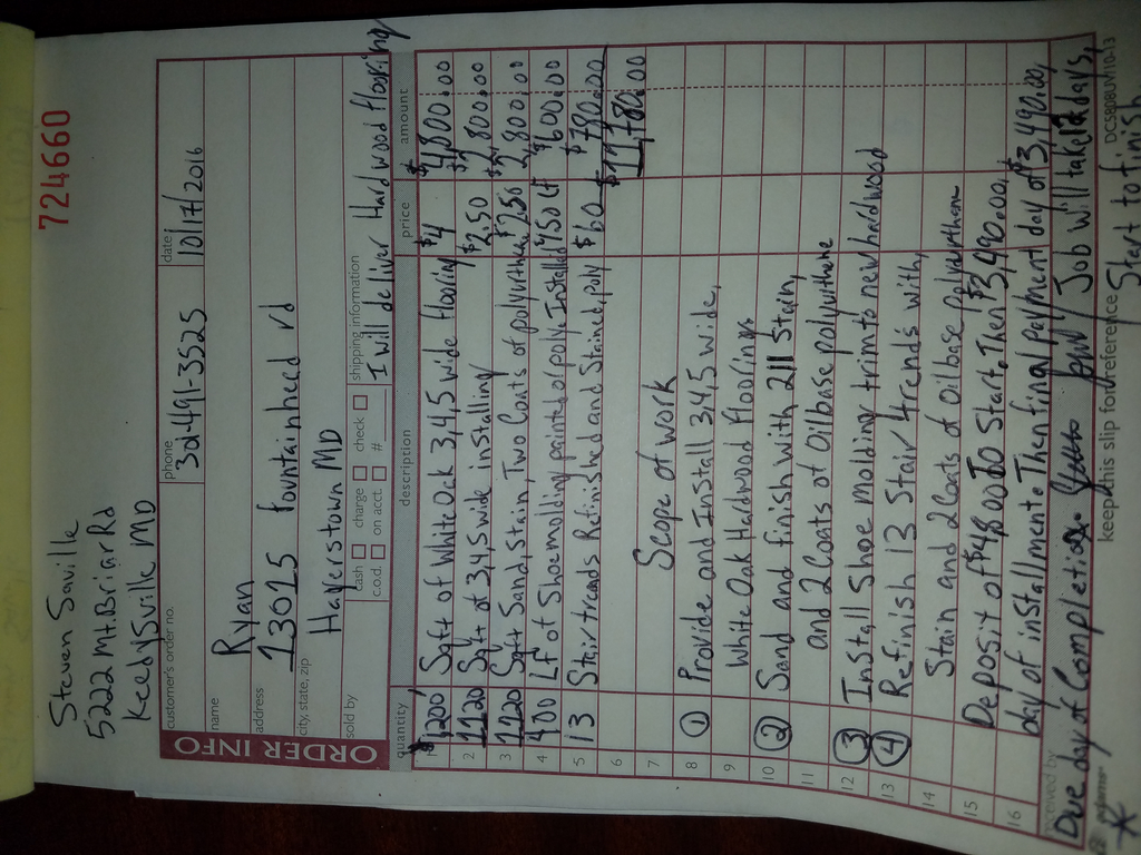 Ripoff report bmw financial services complaint review hilliard ohio - Saville Sawmill Steven Saville Hardwood Floor Ripoff I Paid 15 000 In Full But Was Never Delivered The Wood And Job Not Finished