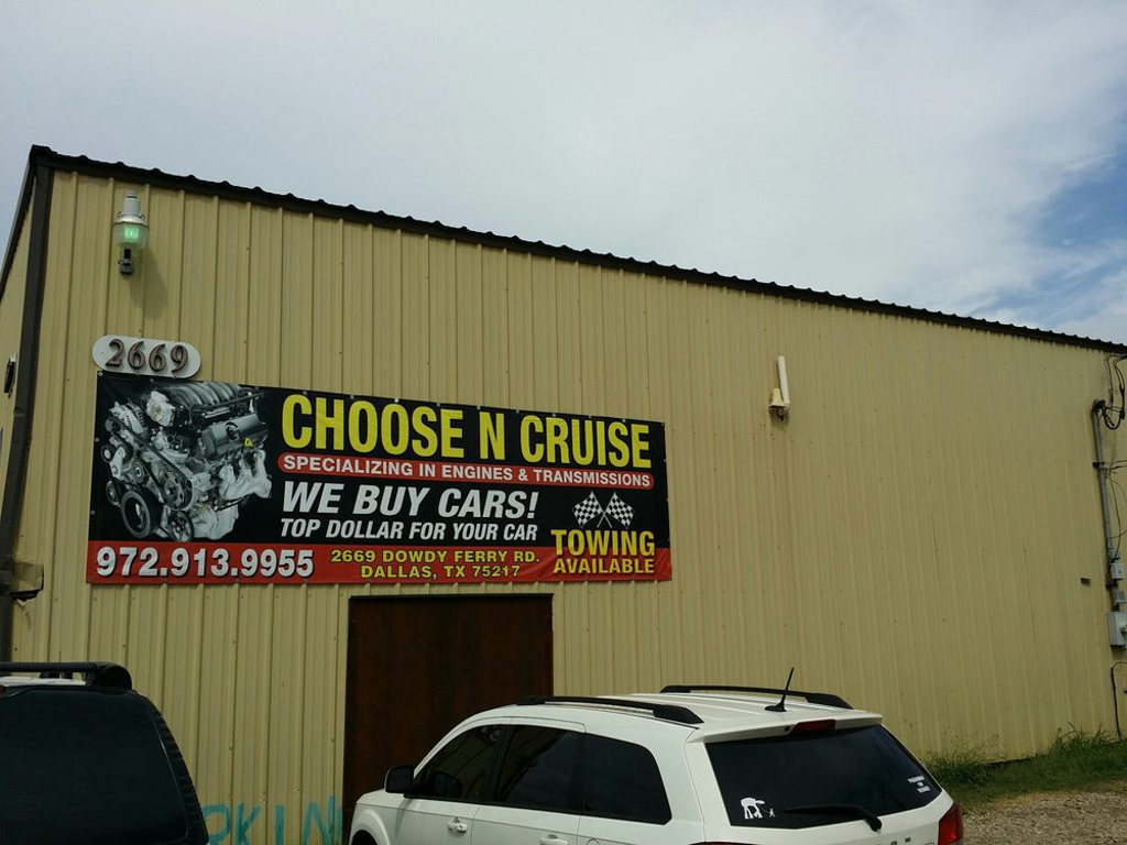 Ripoff Report | CHOOSE N CRUISE Complaint Review Dallas, Texas