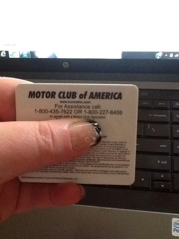 Ripoff report motor club of america mca www autos post for Aaa motor club phone number
