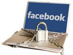 Facebook warns of privacy invasion