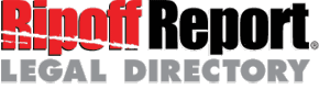 Ripoff Report Legal Directory