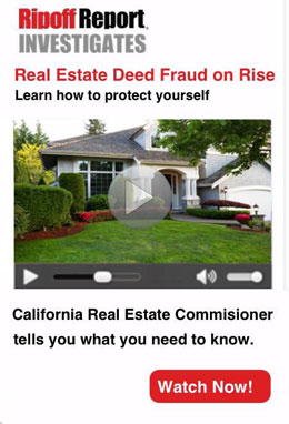 Investigates How To Protect from deed fraud